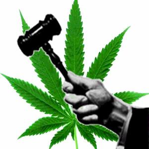 Cannabis-legalisation
