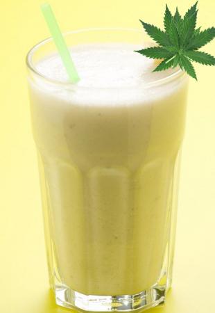 Weedmilkshake