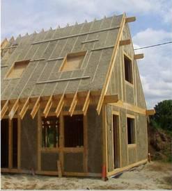 isolation maison chanvre