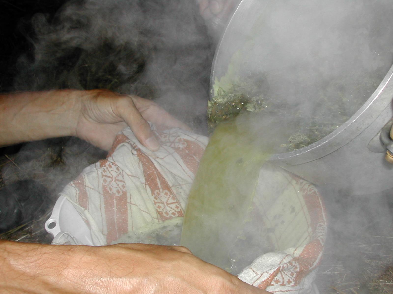beurre de cannabis