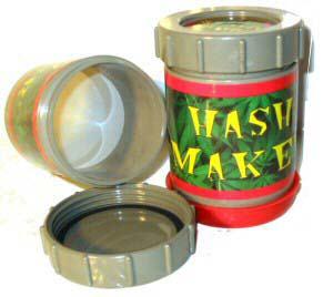 hasch maker