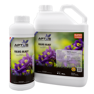 Aptus Fluvic Blast gamme Aptus