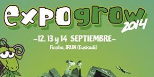 Expogrow 2014 avec biotops