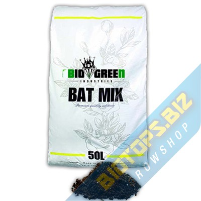 BIO GREEN BAT MIX