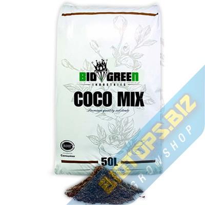 BIO GREEN COCO MIX