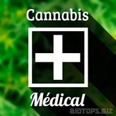 les vertues du cannabis medicinal avec biotops