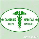 le cannabis et la médecine