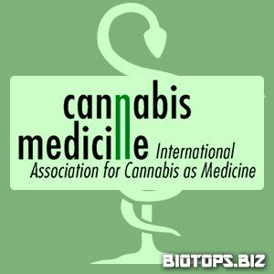 Définition de International Association for Cannabinoid Medicines