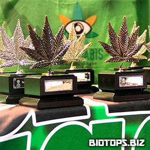 Spannabis 2015 ce weekend