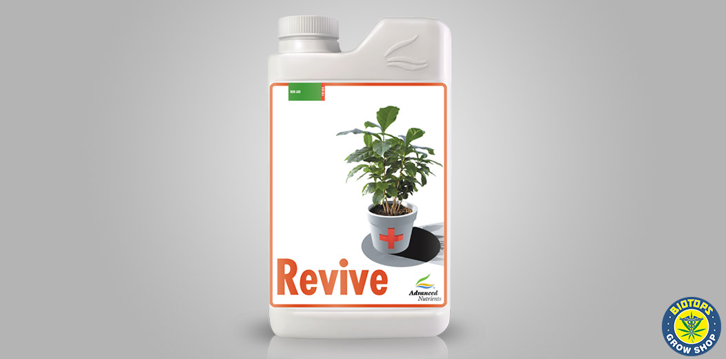 Revive d'Advanced Nutrients chez biotops
