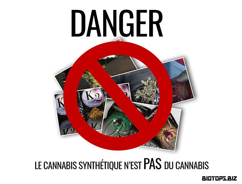 nouveau cannabis synthétique très dangereux
