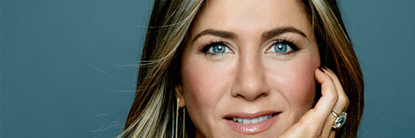 Une photo de jennifer aniston