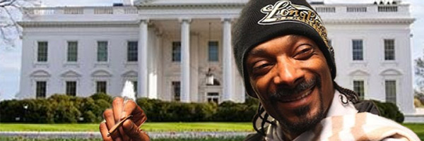 Une photo de snoop dogg