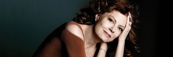 Une photo de susan sarandon