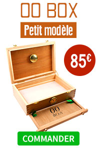 00 Box petit modèle conservation du cannabis