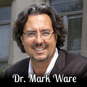 Dr Mark Ware
