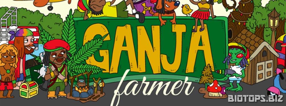 Ganja Farmer Jeu de gestion cannabis