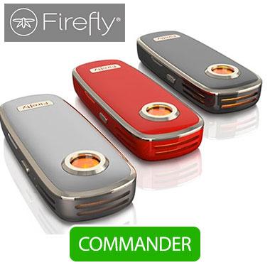 Vaporisateur de cannabis Firefly