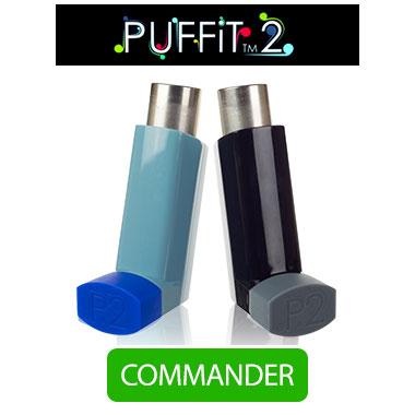 Vaporisateur cannabis Puffit 2
