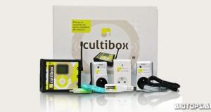Pack Cultibox Domotique