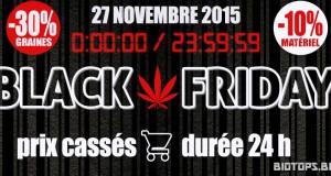 Black Friday Biotops.BIZ le 27 novembre 2015
