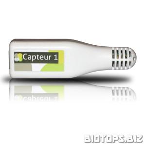 Capteur Cultibox