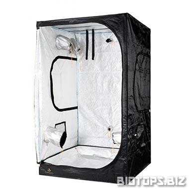 Dark Tent armoir de culture pour le cannabis 100 x 100 x 200