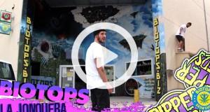 Le Ripper Seeds Grow Tour 2 chez Biotops.BIZ