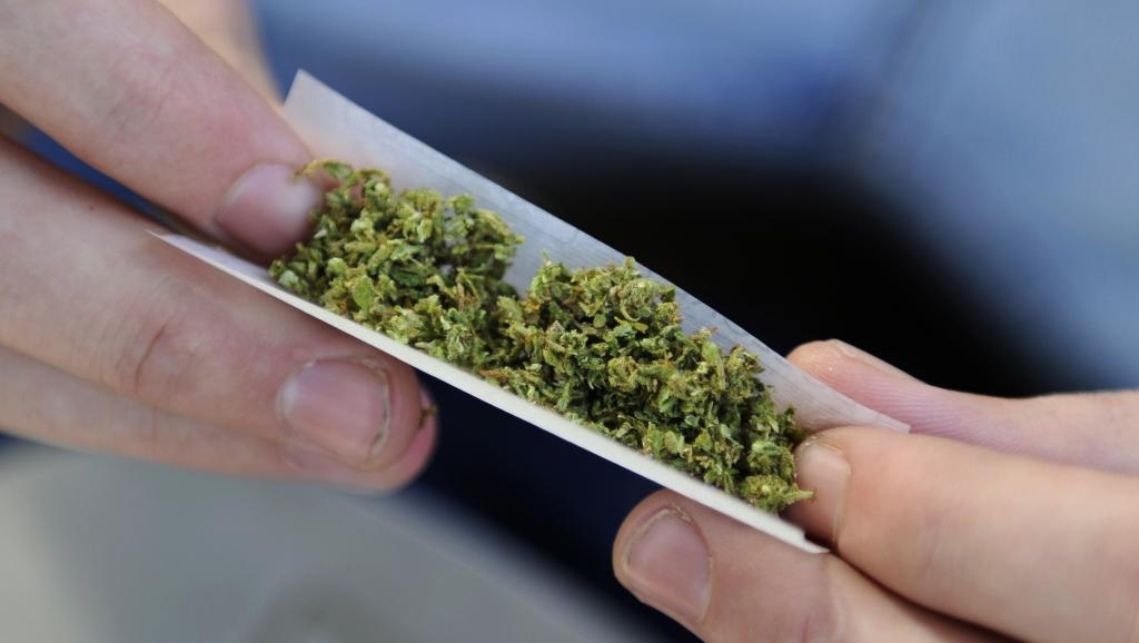 légaliser le cannabis