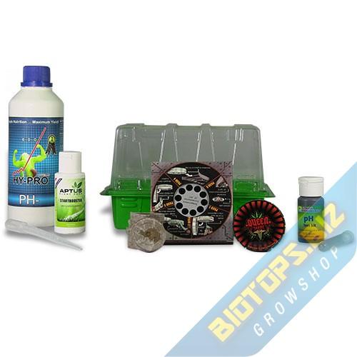 kits complets pour vos cultures en vente chez biotops