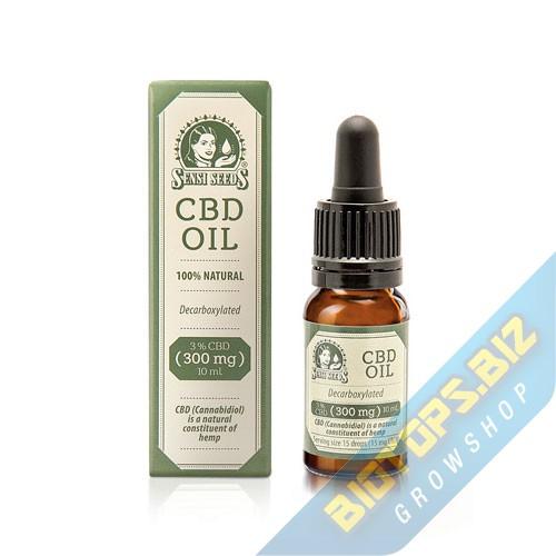 Cbd oil ou l'huile de Cbd achheter chez biotops.biz