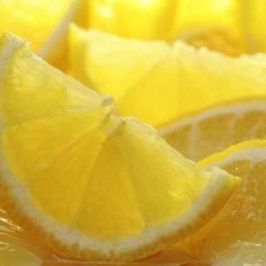 Mangez du citron