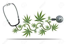 Réduction de la douleur avec du cannabis