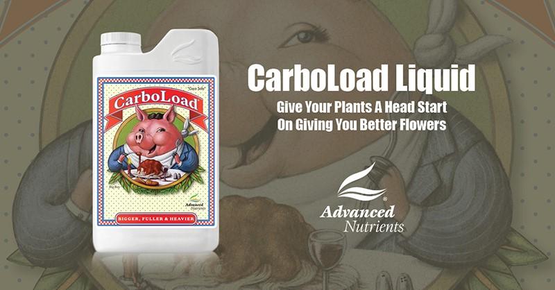 Carboload d'Advanced Nutrients