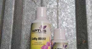 Le CaMG-Boost d'Aptus