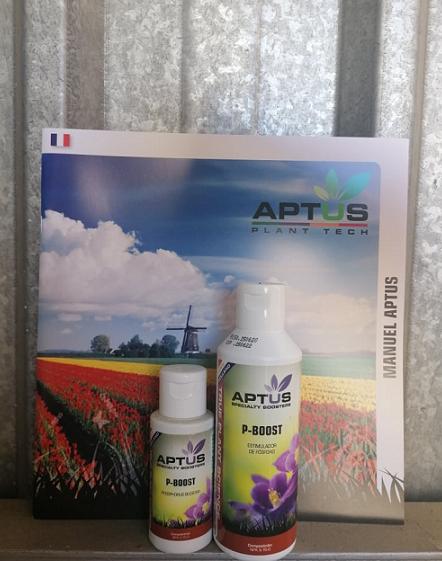 P-BOOST d'Aptus